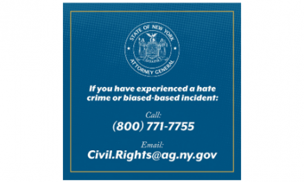 How to Report Hate Crimes, Including Those Linked to COVID-19