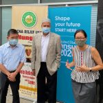 AAFE and Council Member Koo Urge Full Census Participation During Flushing Outreach Event