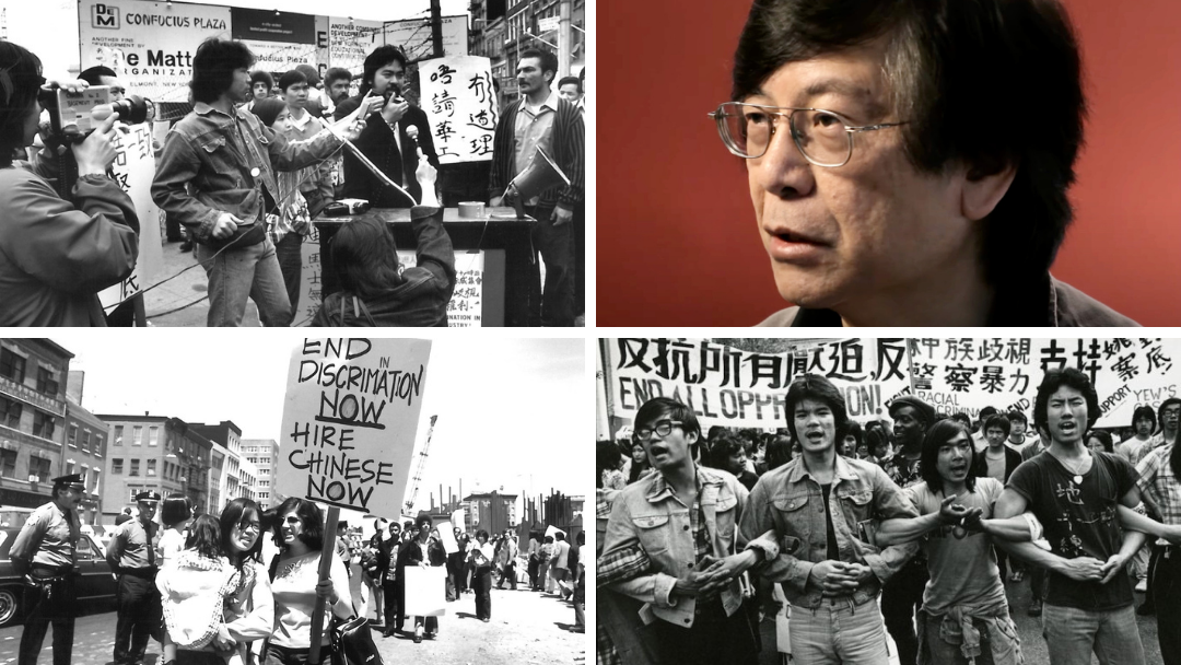 Corky Lee, legendary Asian American photographer, dies at 73