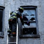 FDNY and AAFE Team Up for Fire Training Exercises in the East Village