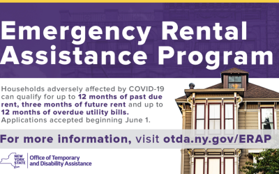 AAFE Continues to Offer Help to Anyone Applying for Emergency Rental Assistance